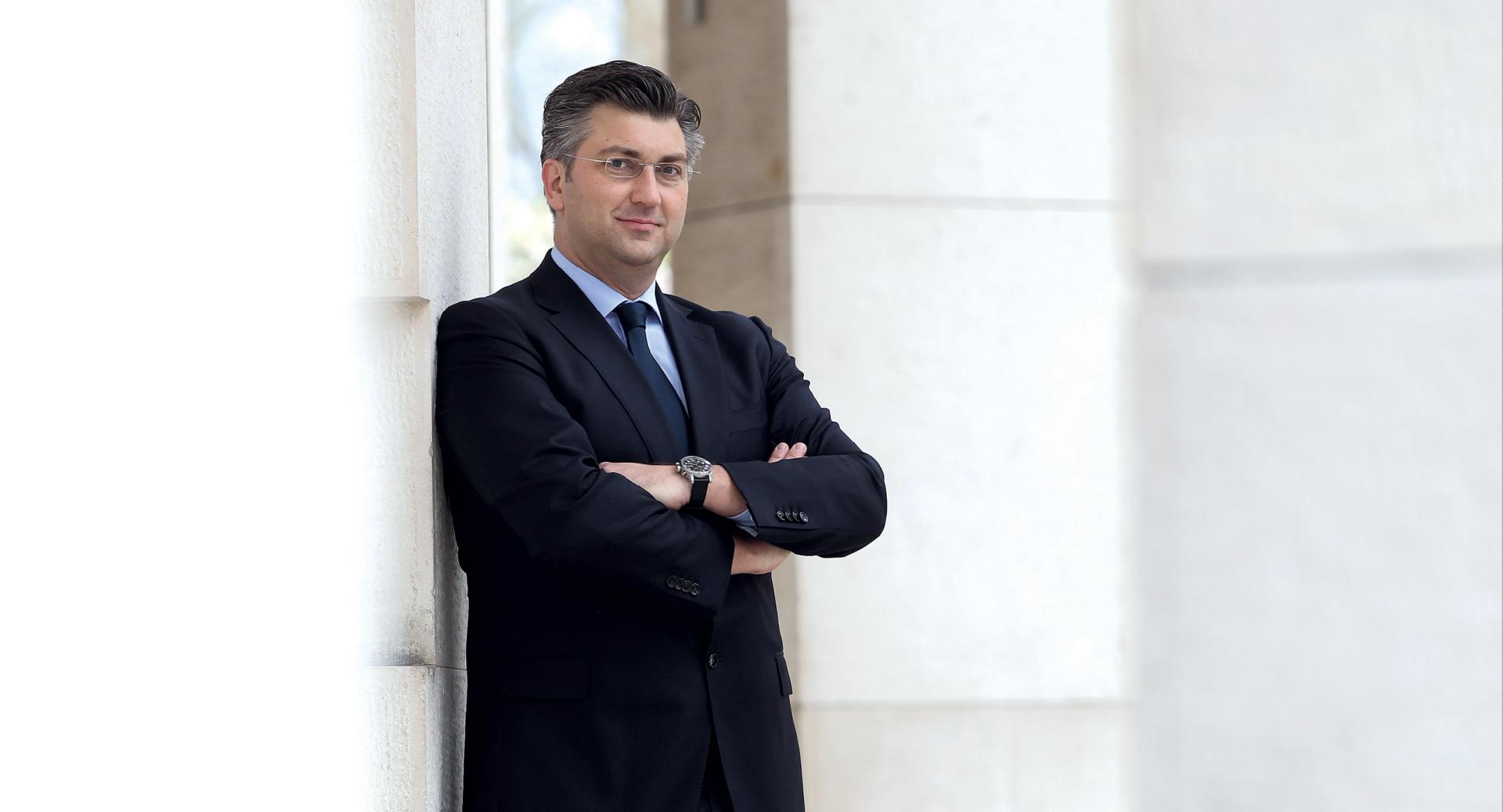 Uoči lokalnih izbora intenzivirat će se udari HDZ-ove desnice na Andreja Plenkovića