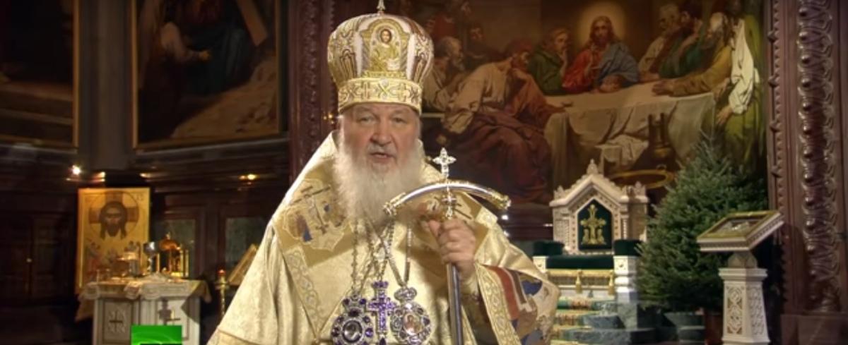 VIDEO: Proslava pravoslavnog Božića u Gradu Moskvi
