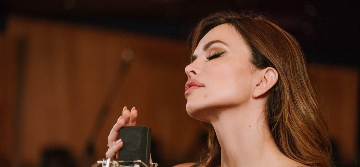 FOTO: VIDEO: Severina objavila video spot za novi single 'Kao'