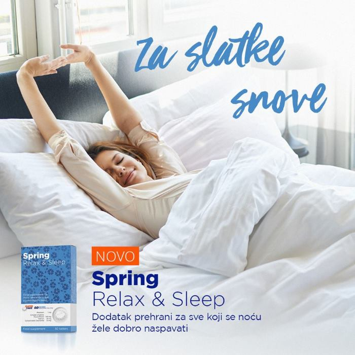 Spring Relax & Sleep 2 txt