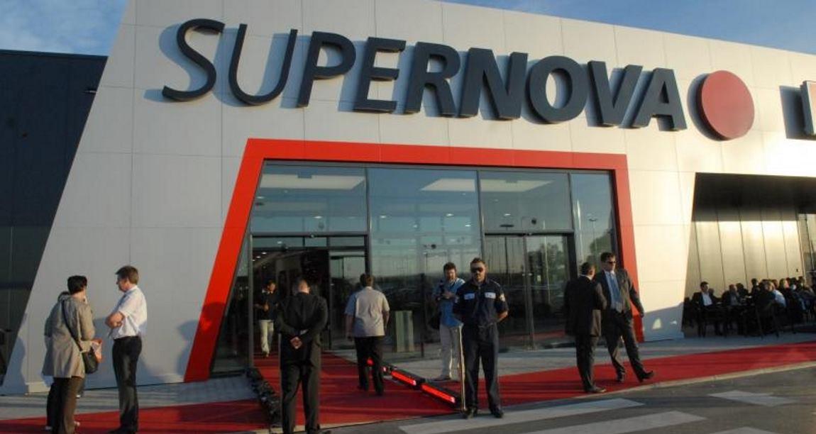 Supernova grupa preuzela četiri trgovačka objekta u Hrvatskoj