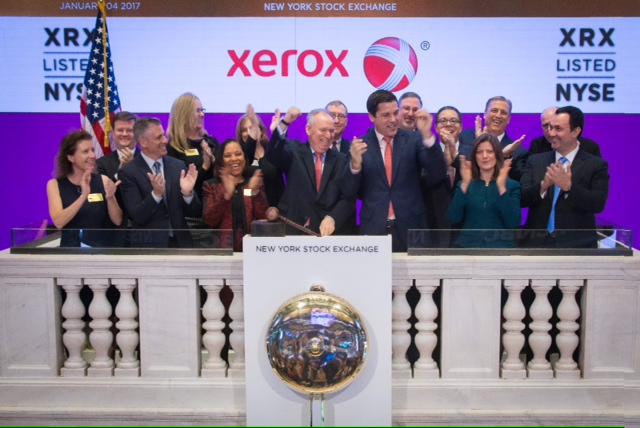 xerox-bell-ringing-nyse-2017