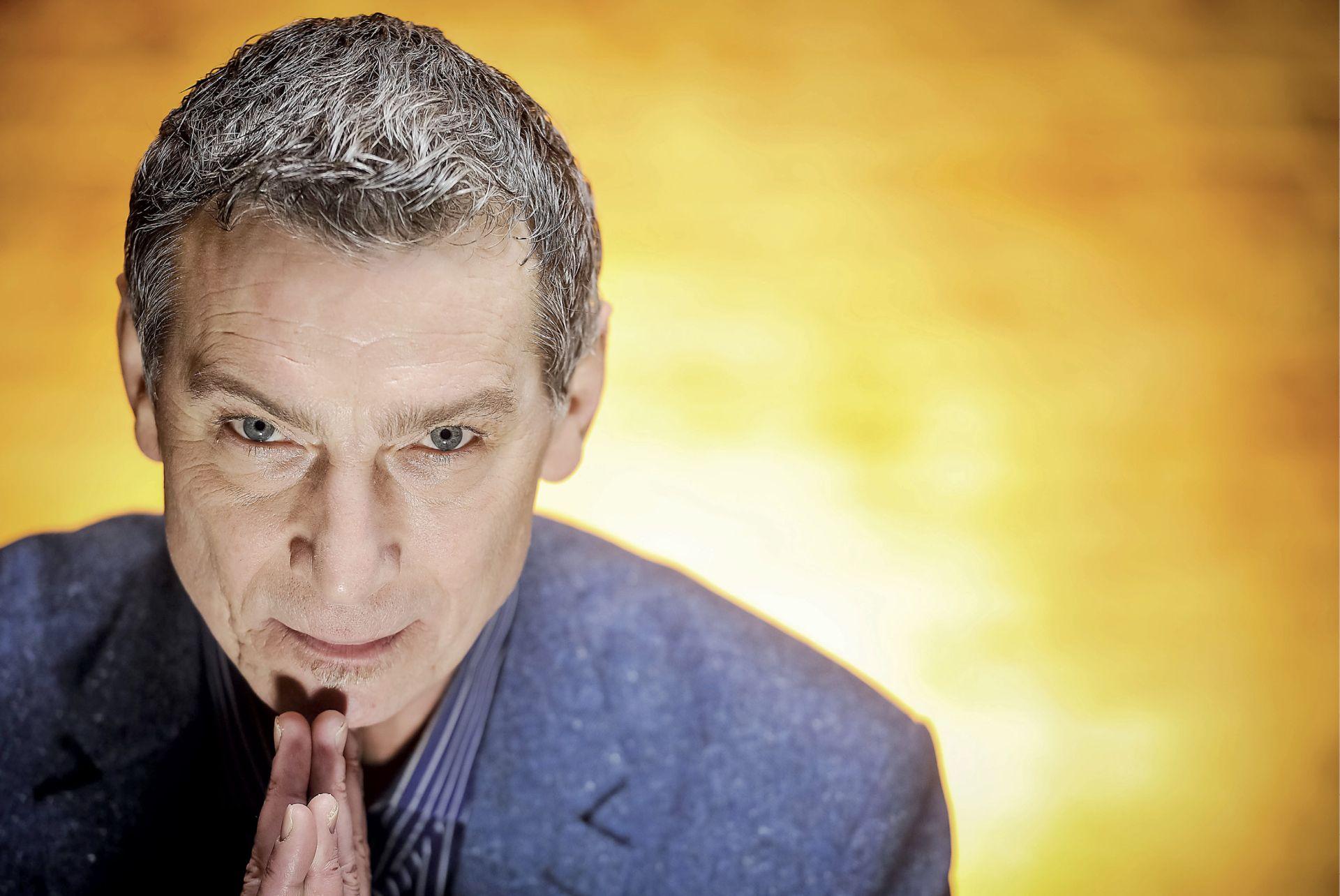 INTERVIEW: MASSIMO SAVIĆ 'Sramote političara ne mogu zasmetati mojoj izvedbi'