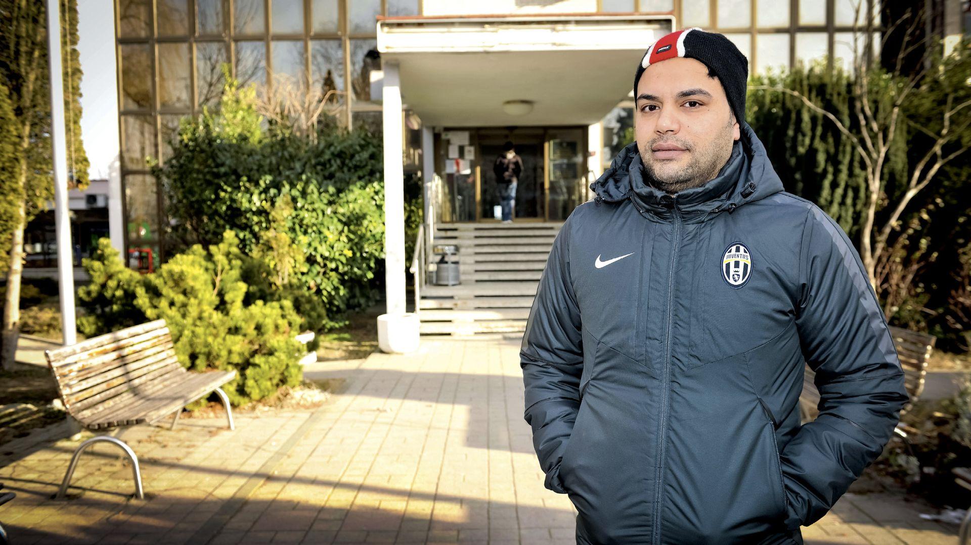 'Premlatili su me bejzbolskim palicama iako sam vikao da nisam Srbin'