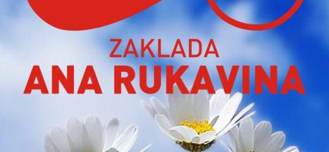Zaklada Ana Rukavina poziva građane na akciju upisa u Hrvatski registar