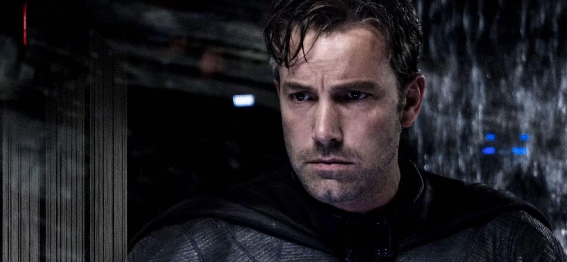 Affleck odustao od režije Batmana, traži se novi redatelj