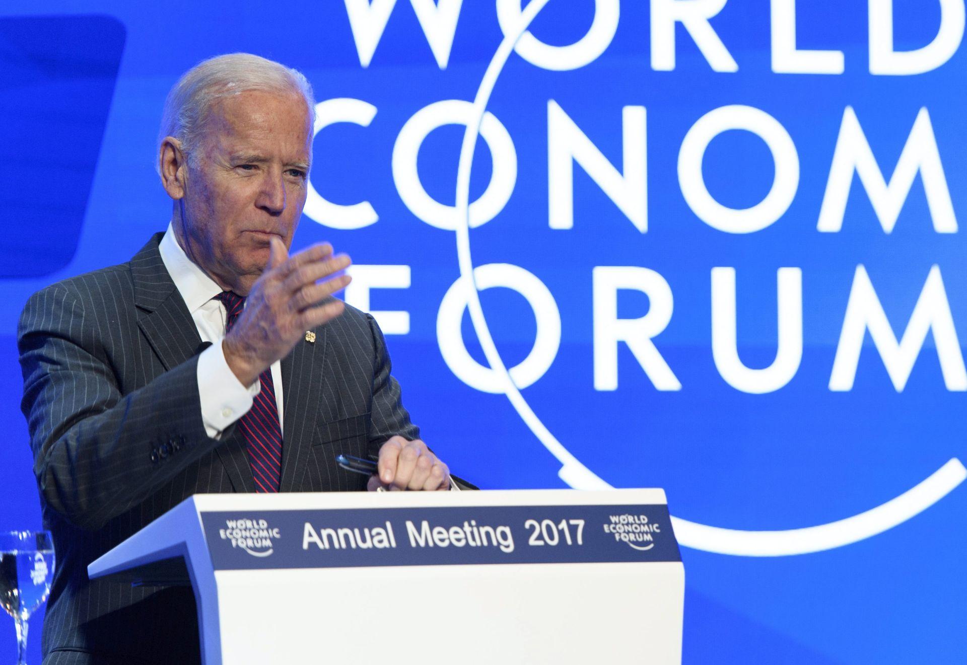 BIDEN: SAD i EU moraju se boriti protiv ruskih pokušaja da uništi liberalni svjetski poredak