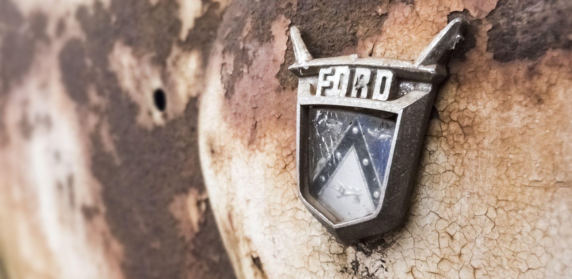 Ford neće graditi postrojenje u Meksiku