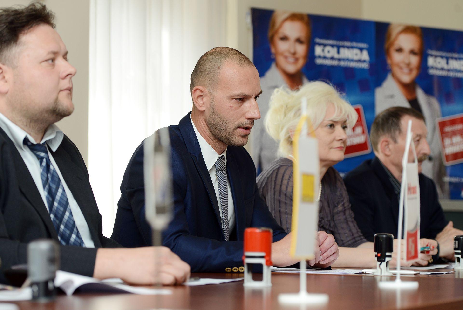 Župan Štromar smijenio člana UV-a varaždinske bolnice Damira Habijana