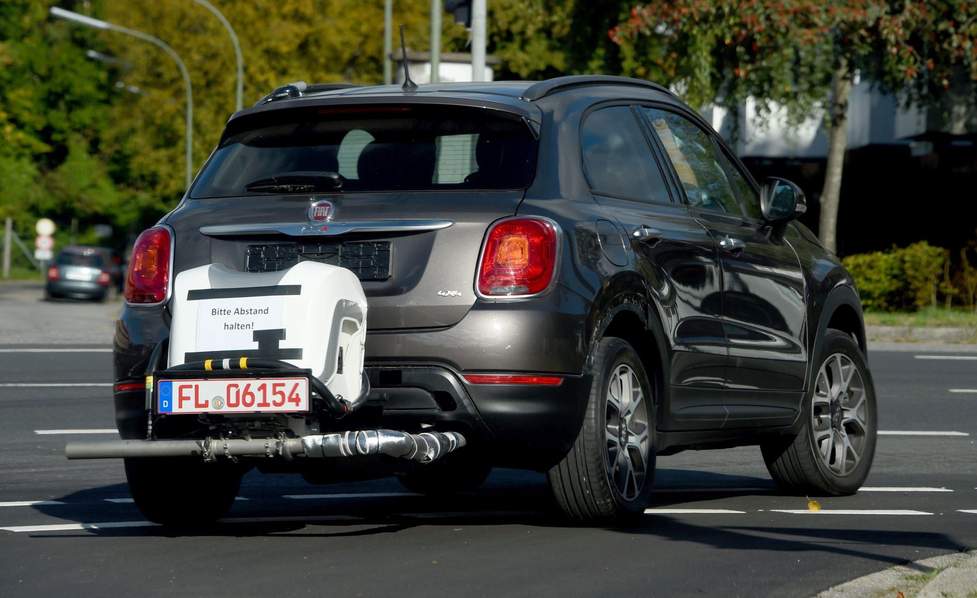 SAD: Fiat Chrysler optužen da je varao na 104.000 dizelskih motora