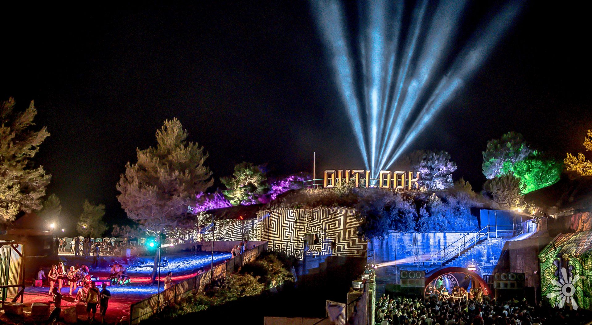 Dizzee Rascal i DJ Shadow otvaraju 10. Outlook festival