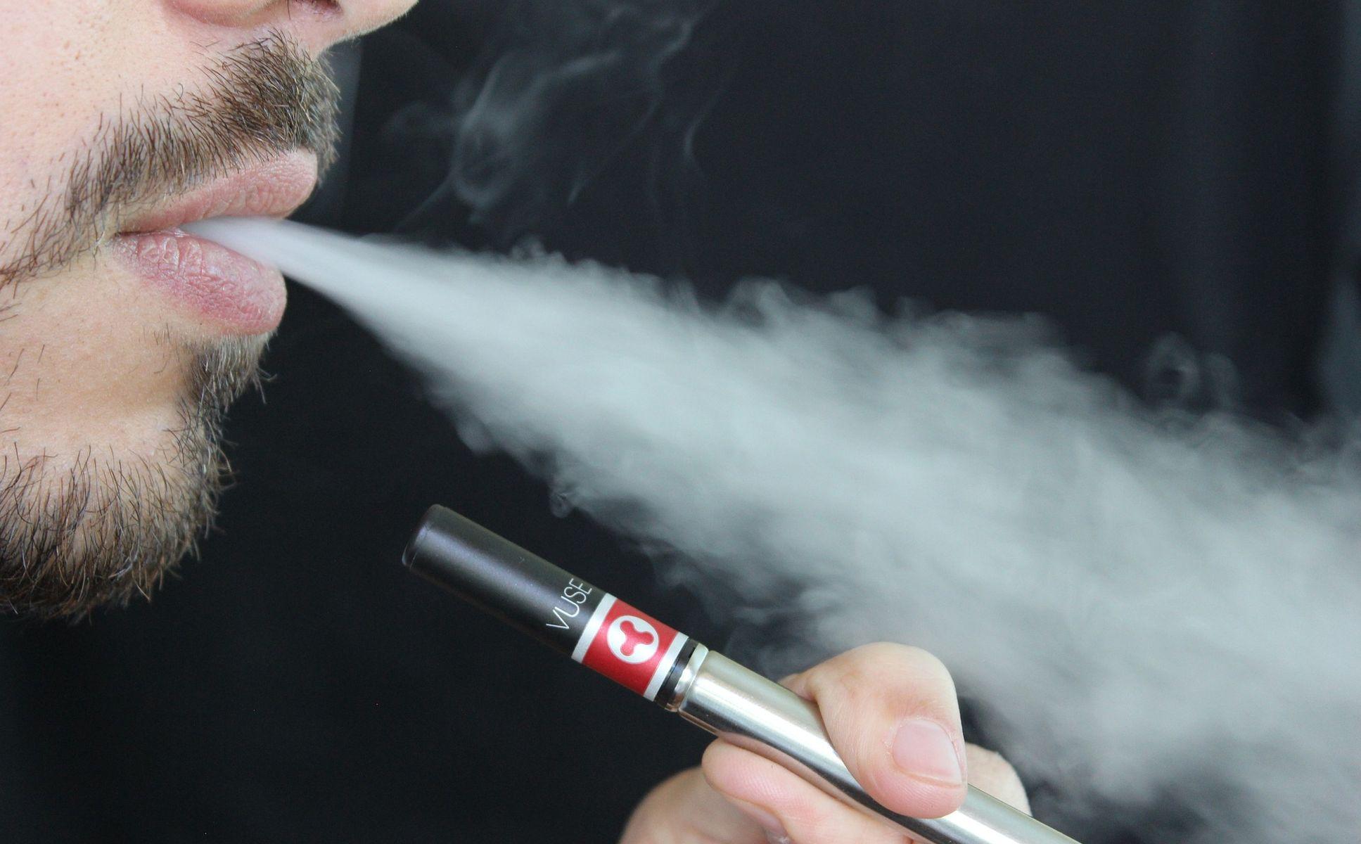 Američki FDA istražuje opasnost od eksplozije baterija u e-cigaretama