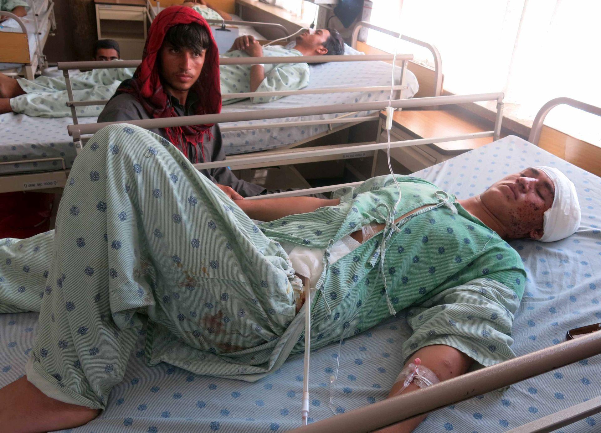 EMIRATI POTVRDILI: Pet njihovih diplomata ubijeno u Kandaharu