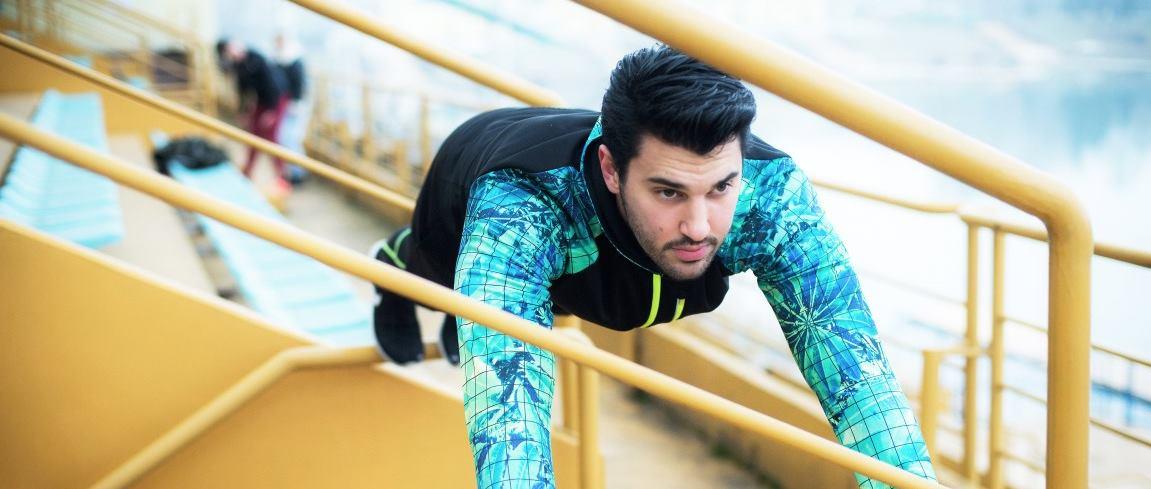 FOTO: FK2 EXTREME Najzdravija sportska novogodišnja odluka