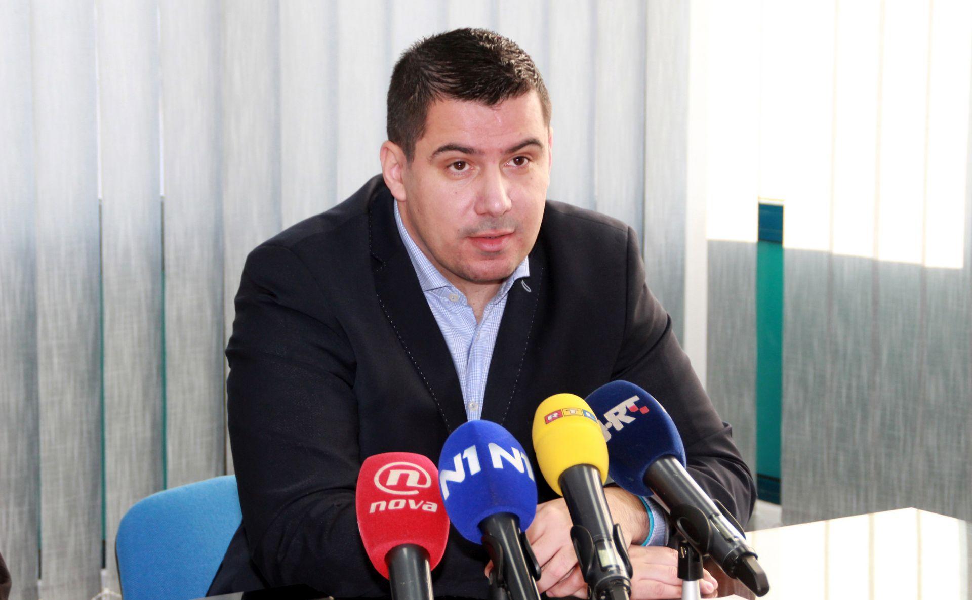NIKOLA GRMOJA: 'Na lokalnim izborima s HDZ-om nema dogovora i popuštanja'