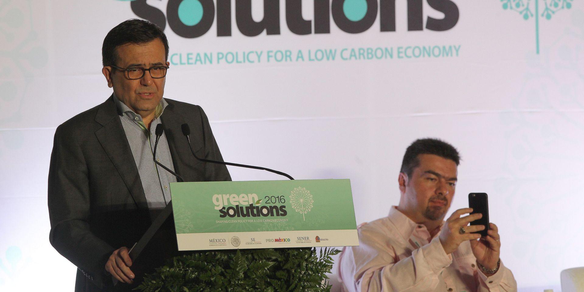 GUAJARDO: Meksiko bi mogao istupiti iz NAFTA-e ako novi uvjeti budu nepovoljni