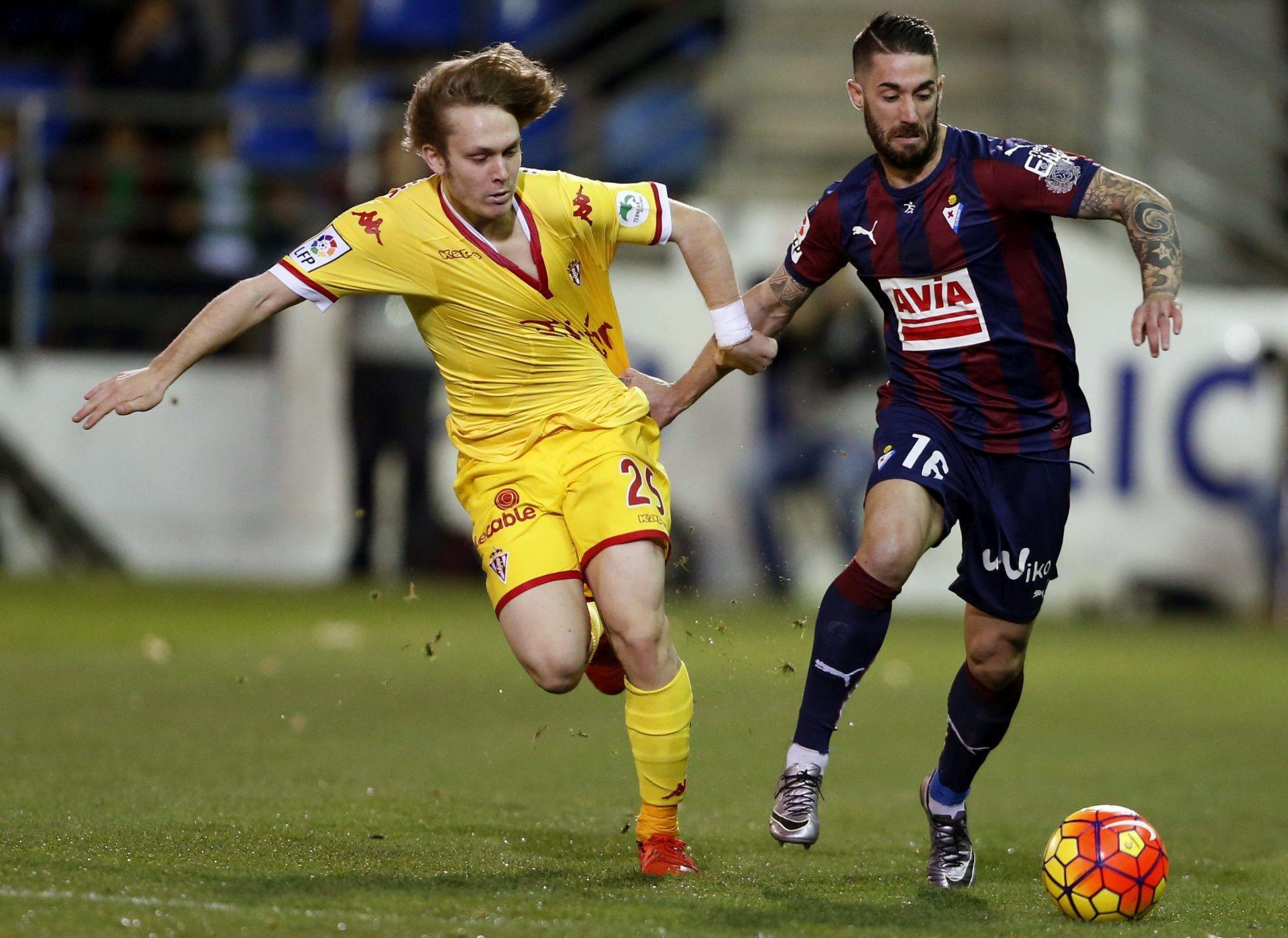HALILOVIĆ: 'Sviđa mi se igra Las Palmasa, uklopit ću se'