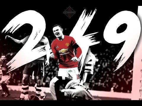 VIDEO: Rooney izjednačio 44-godišnji rekord Bobbyja Charltona