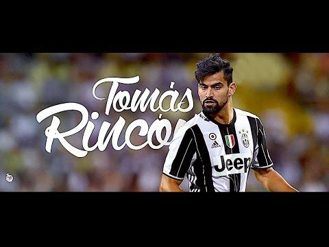 VIDEO: Tomás Rincón potpisao za Juventus