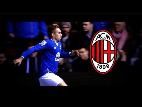 VIDEO: Milan od Evertona posudio Deulofeu