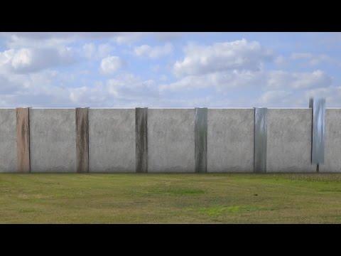 VIDEO: STRUČNJACI 'Zid se jednostavno ne može napraviti za cijenu koju je iznio Donald Trump'