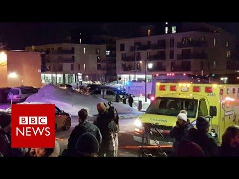 TRUDEAU: 'Pucnjava u džamiji je teroristički napad na muslimane'