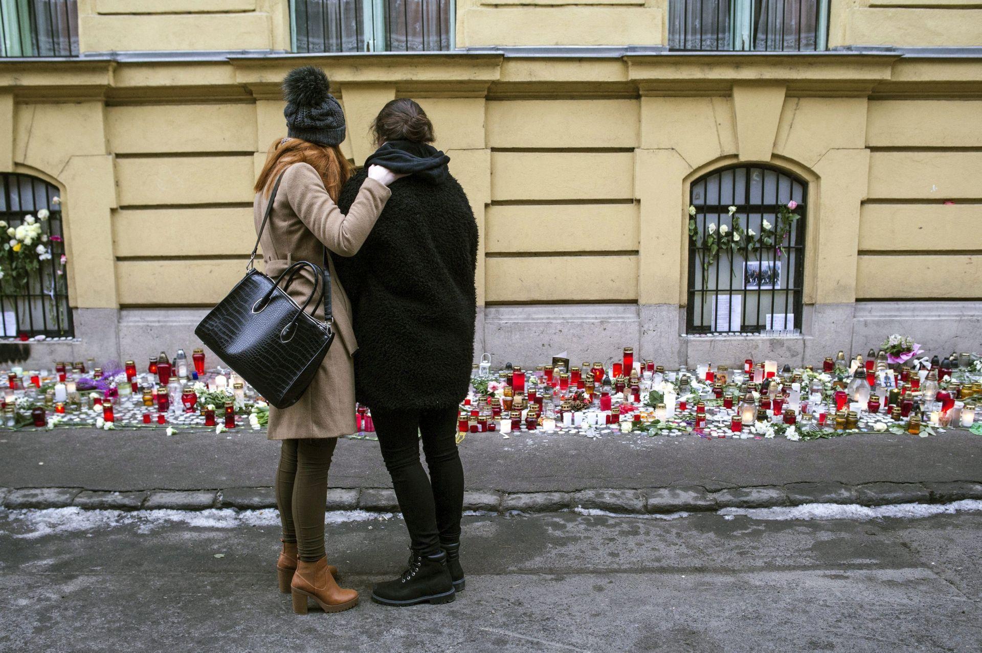 PROMETNA U ITALIJI Szijjarto: Identifikacija žrtava trajat će do drugog tjedna