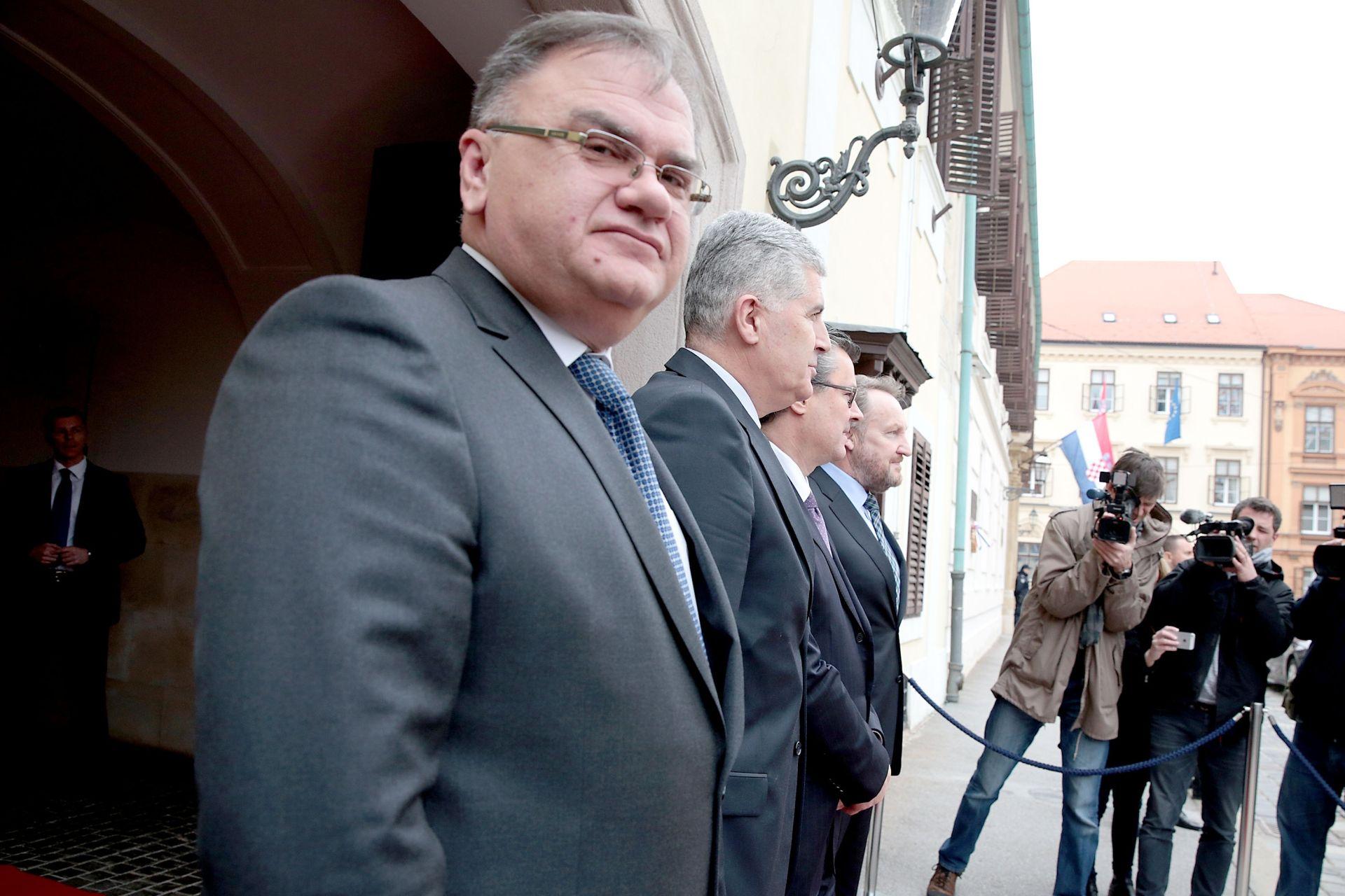 REFERENDUM RS: Ivanić osumnjičen za nepoštivanje odluka Ustavnog suda