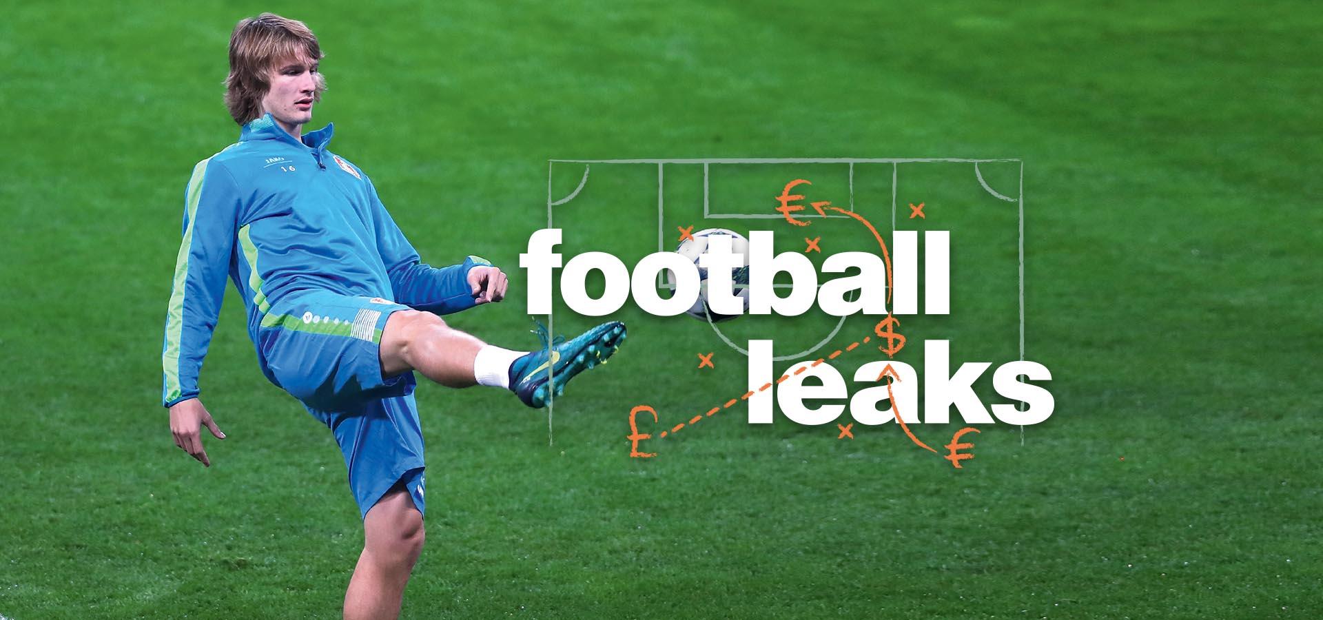 FOOTBALL LEAKS: Kako je Mario Mamić zaradio 725.000 eura na transferu Jedvaja