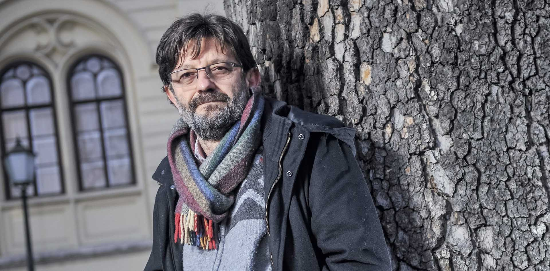 'BARIŠIĆ JE 1995. SMIJENJEN zbog financijskih malverzacija na Hrvatskim studijima'