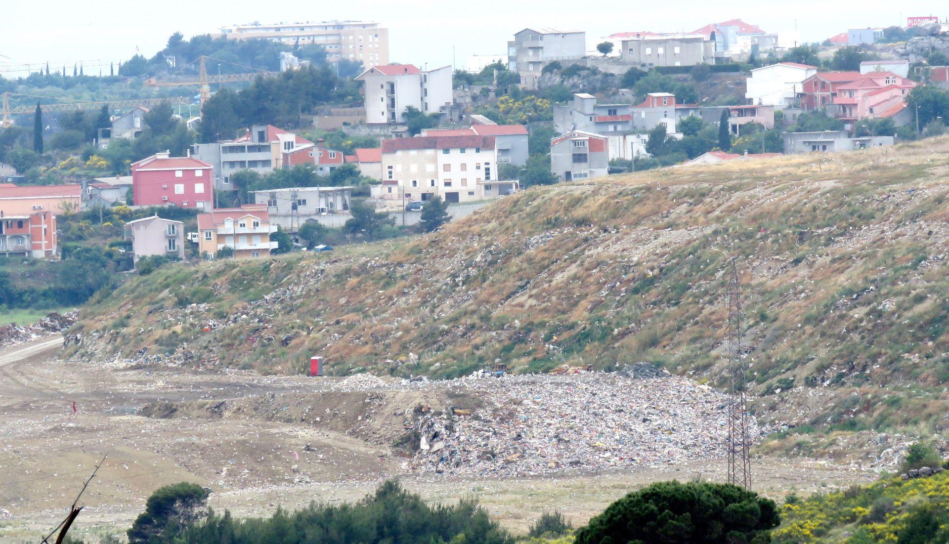 Nastavljena sanacija odlagališta Karepovac