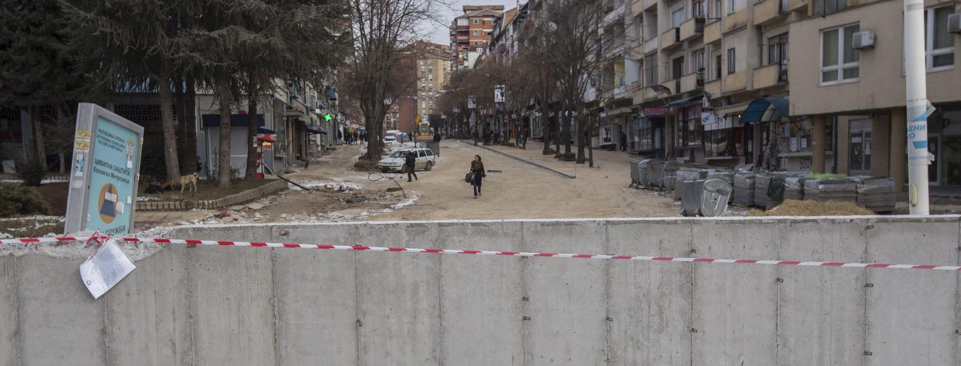 RAZGOVORI S KOSOVOM: Srbijanski predsjednik i premijer u Bruxellesu