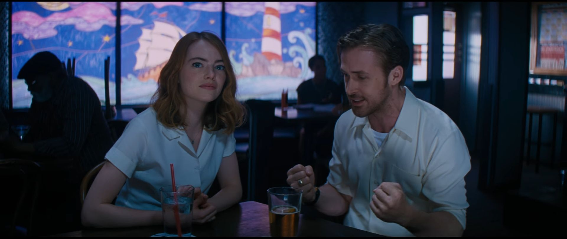 VIDEO: NAGRADE BAFTA 'La La Land' zaradio čak 11 nominacija