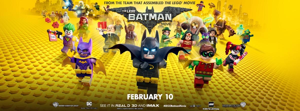 VIDEO: LEGO BATMAN MOVIE Intervju i drugi sadržaji iz šaljivog animiranog uradka