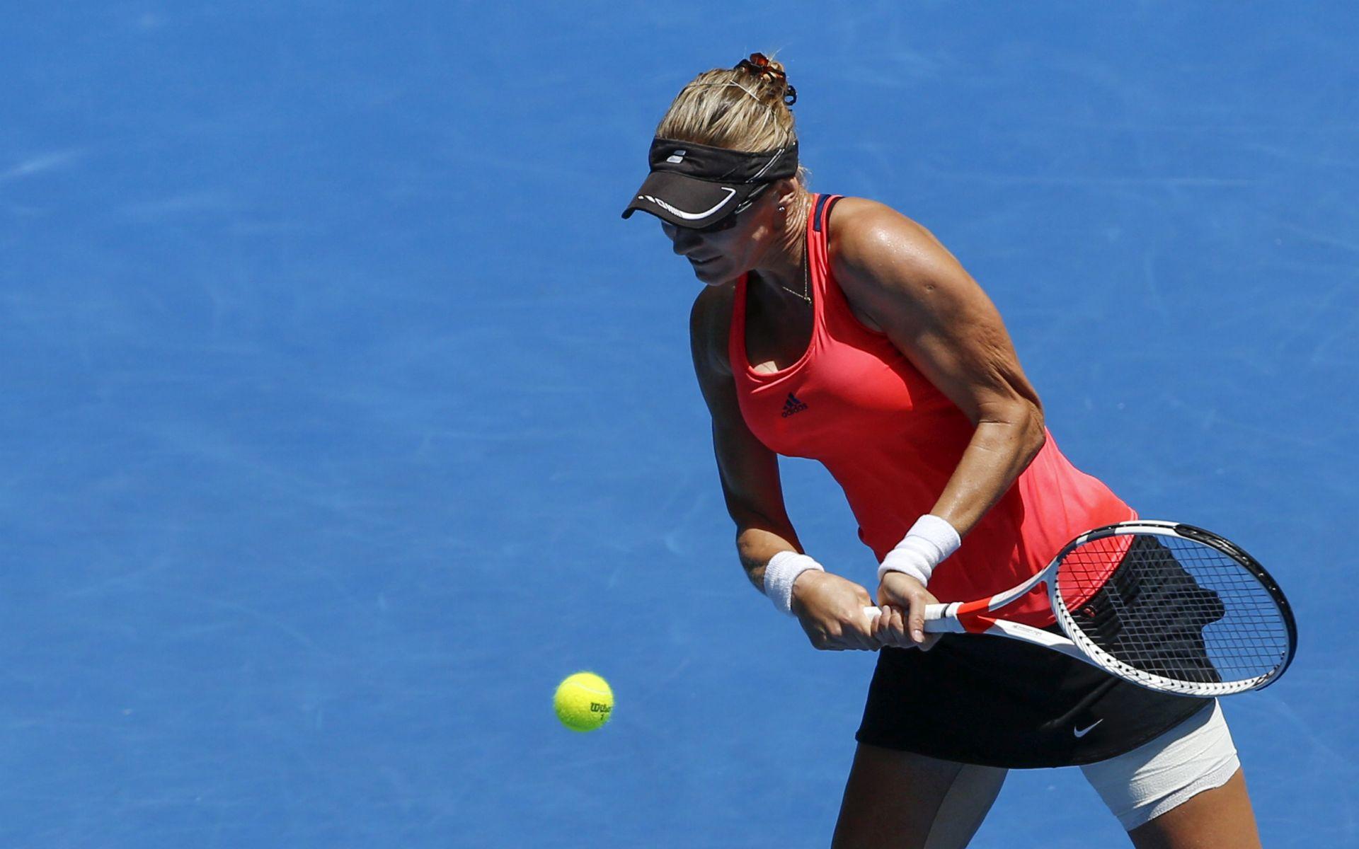 MIRJANA LUČIĆ-BARONI: 'Nemam se čega sramiti, Serena je igrala zadivljujuće'