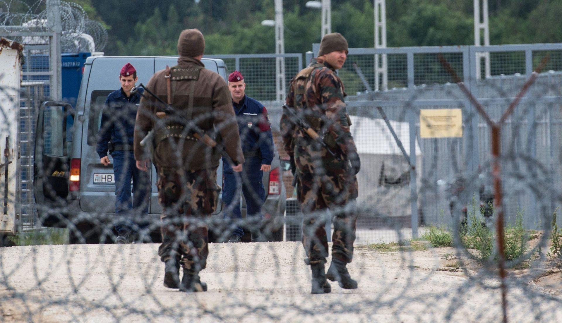 MAĐARSKA POLICIJA: Uhićene dvije žene povezane s terorizmom