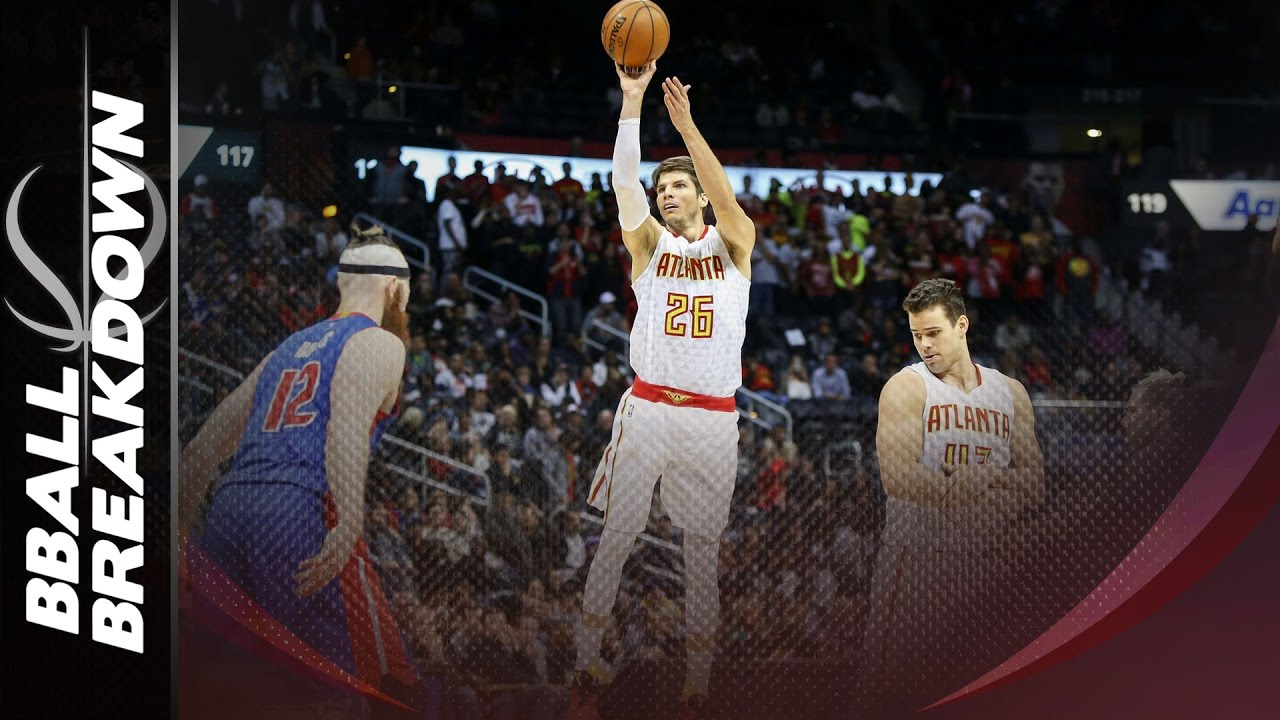 VIDEO: NBA Cleveland doveo Korvera