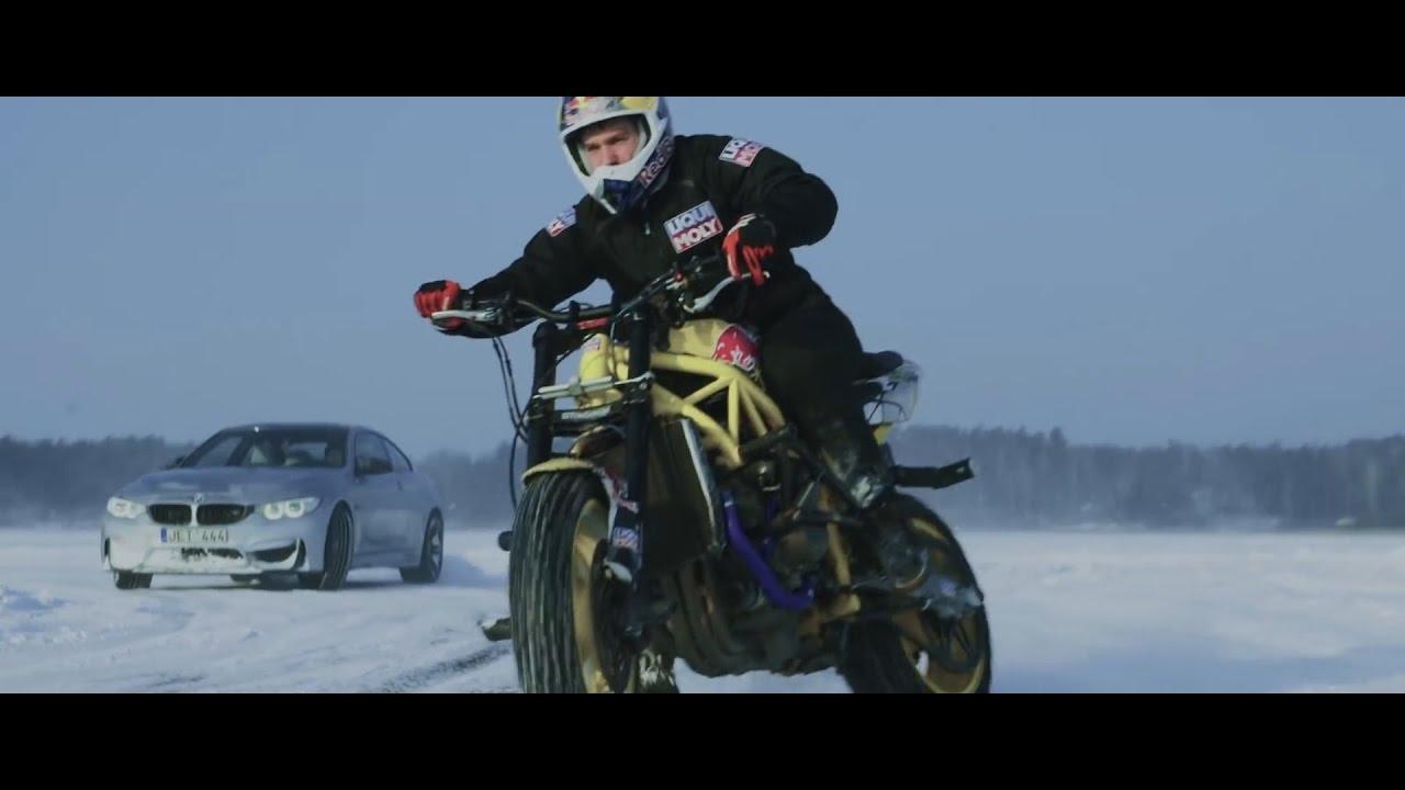 VIDEO: Akcijski video uradak s Arūnas 'Aras' Gibiežom