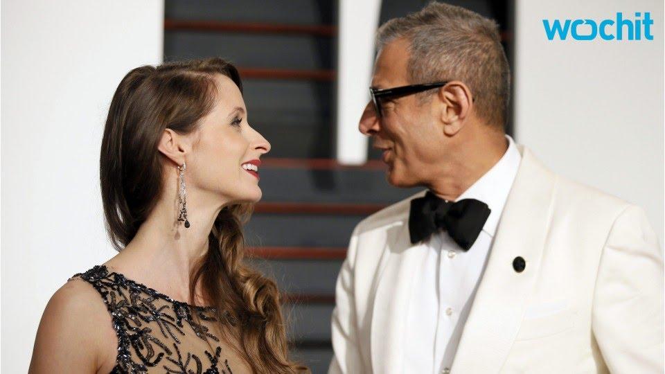 VIDEO: Jeff Goldblum i supruga Emilie Livingston očekuju djete