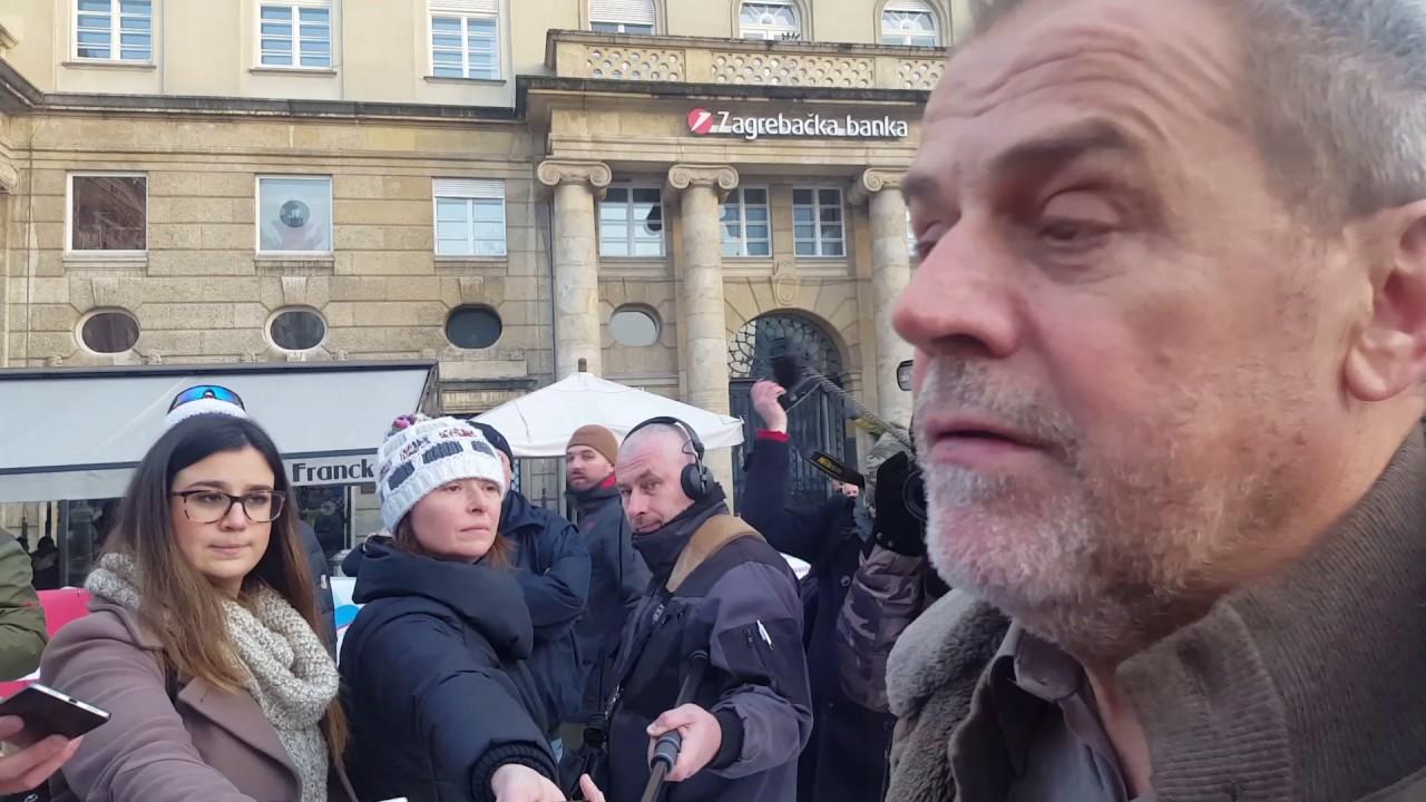 VIDEO: Dogodine dulja skijaška staza u centru Zagreba