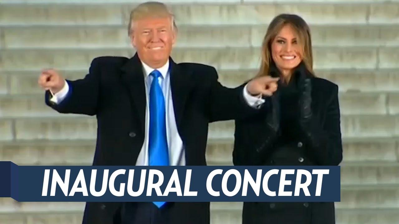 VIDEO: TRUMP 'Učinit ćemo stvari koje za našu zemlju nisu rađene mnogo, mnogo desetljeća, to vam obećajem'