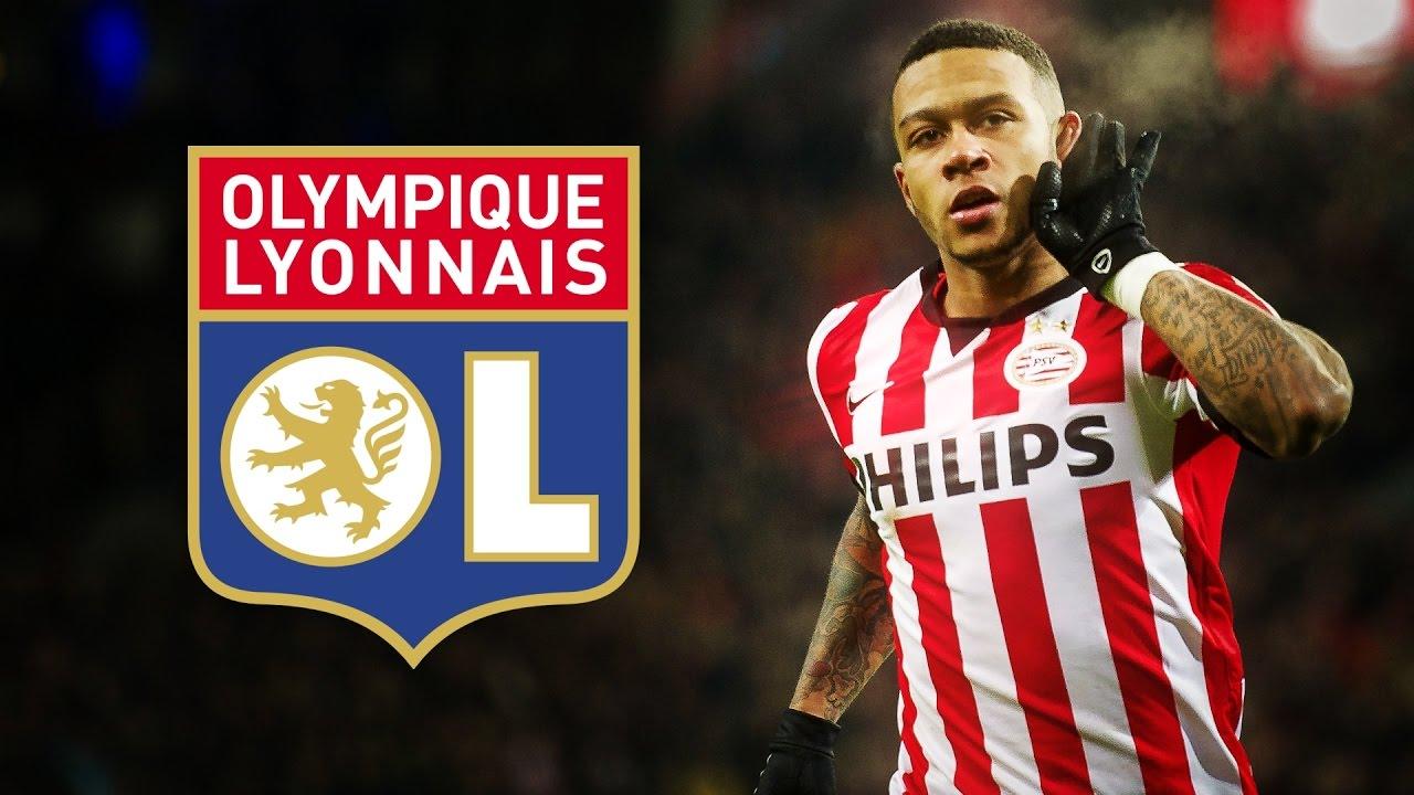 Lyon za 18 milijuna eura kupio Depayja iz Manchester Uniteda