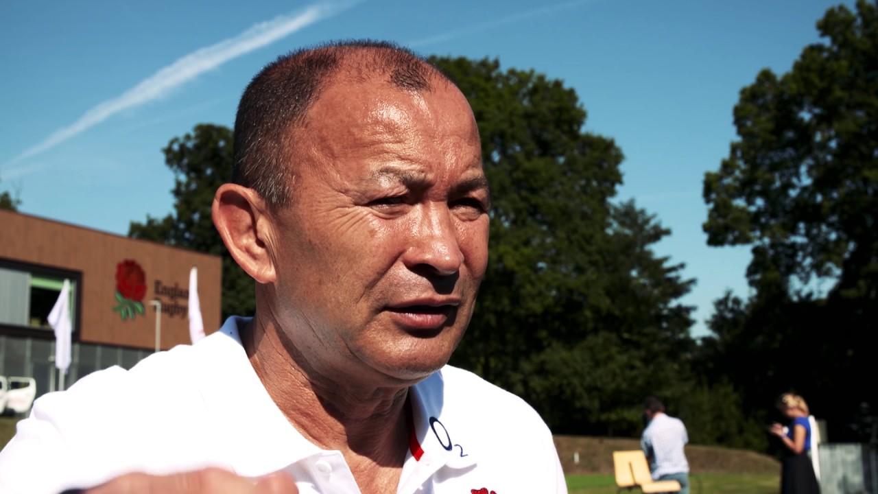 VIDEO: Mitsubishi Motors nastavlja suradnju s Engleskom rugby reprezentacijom