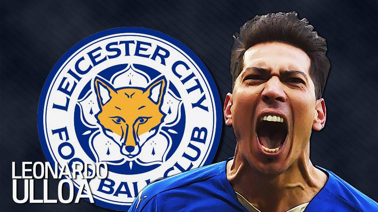 """BUNT NA OTOKU Ulloa poručio: """"Neću više igrati za Leicester, Ranieri me izdao"""""""