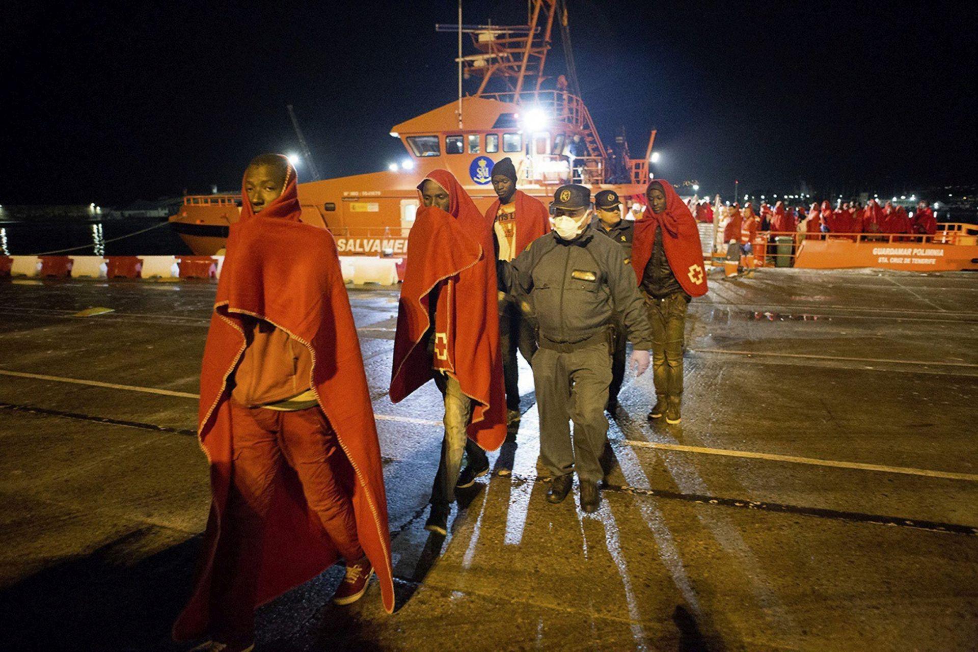 Talijanski tužitelj tvrdi da su organizacije koje spašavaju migrante na Sredozemlju povezane s krijumčarima