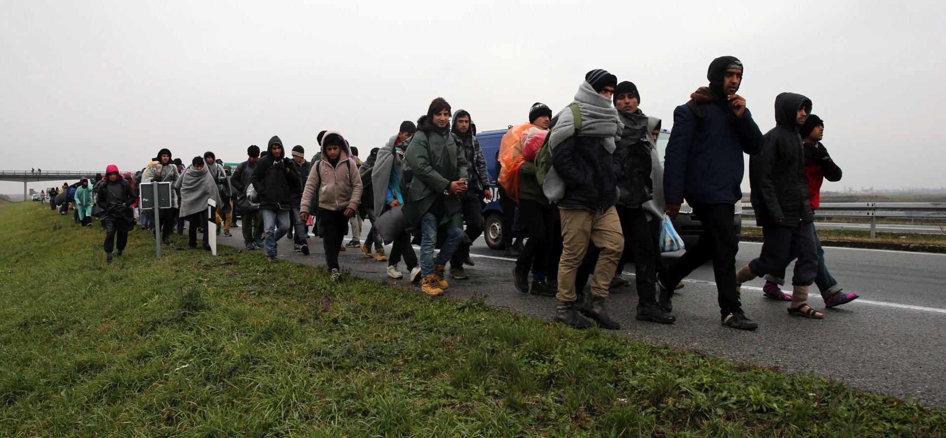 UNATOČ EUROPSKIM ZAKONIMA: Orban planira sustavno pritvarati migrante