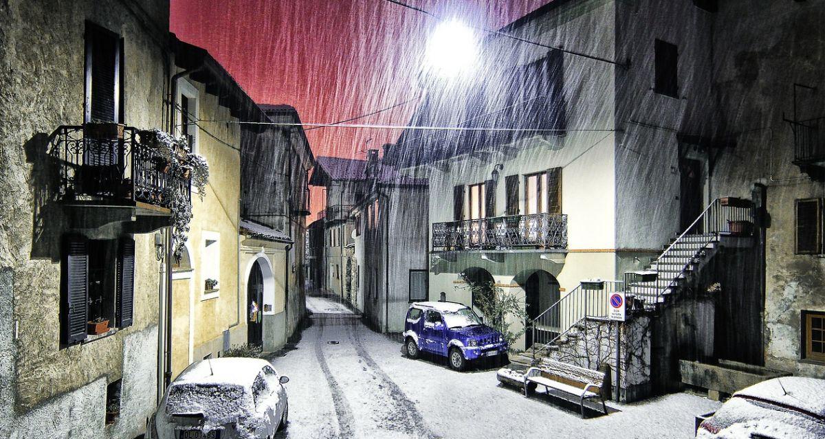 ITALIJA Hladnoća odnijela živote 12 beskućnika
