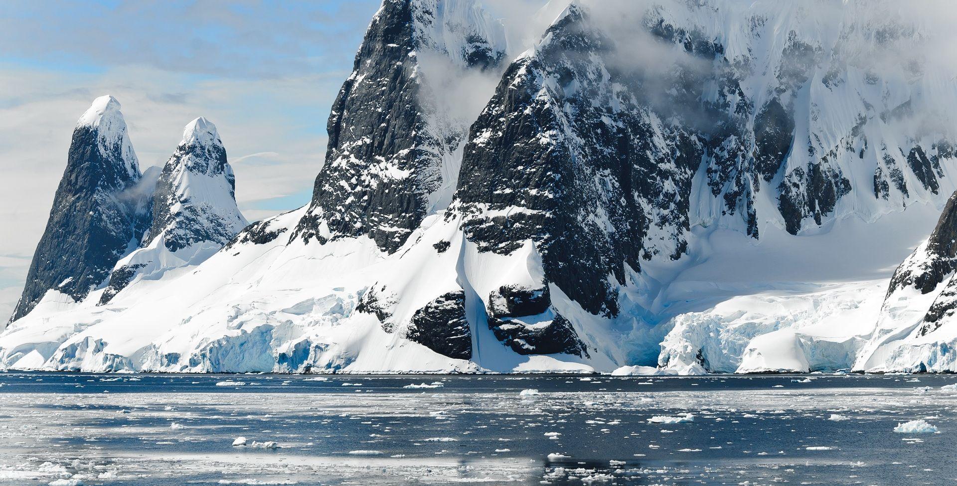 ZNANSTVENICI Golema santa leda odvojit će se od Antarktike