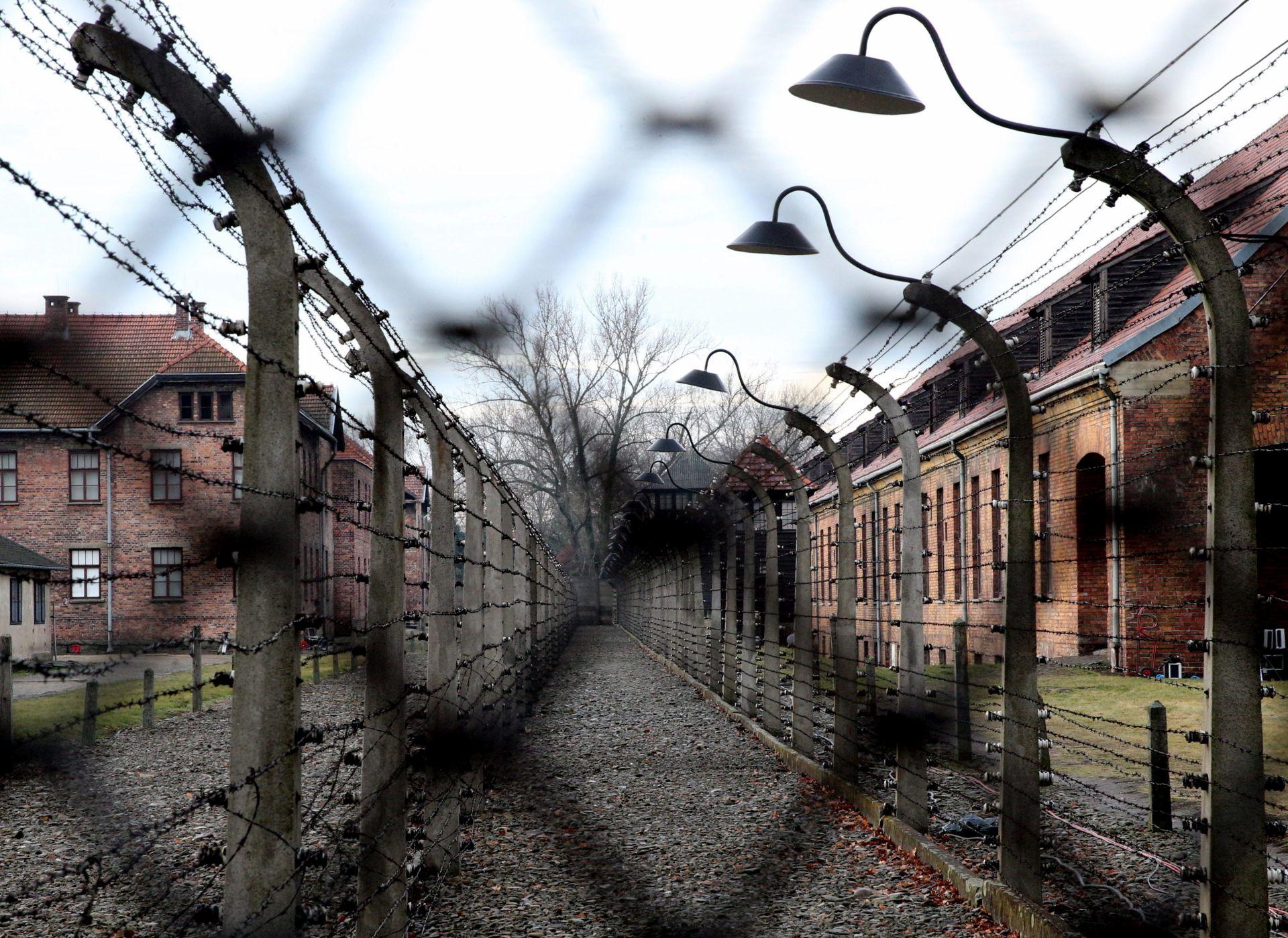 Računovođa iz Auschwitza želi pomilovanje