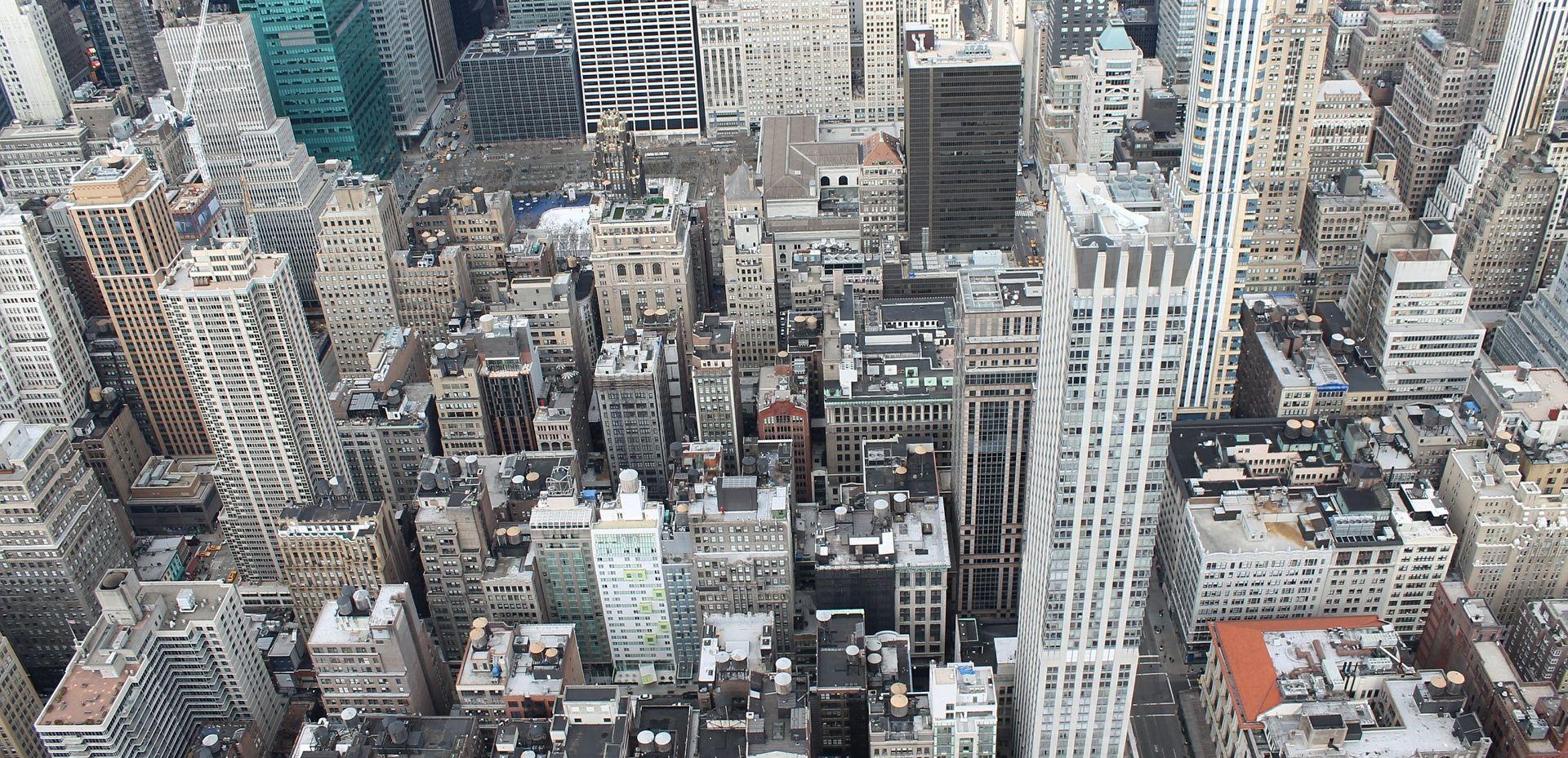 Kriminal u New Yorku na najnižoj razini u posljednjih 25 godina